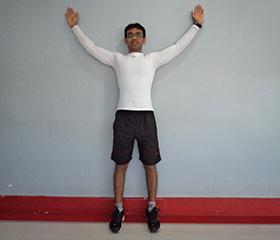 shoulder pain exercises  curolive